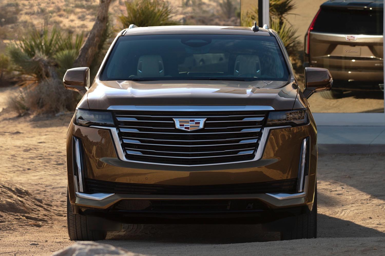 2023 Cadillac Escalade Price