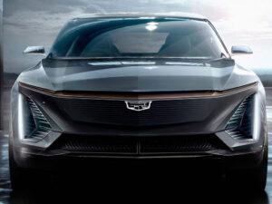 2023 Cadillac XT5 Powertrain