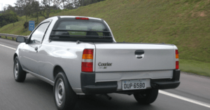 2023 Ford Courier Wallpapers