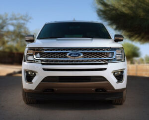 2023 Ford Excursion Price