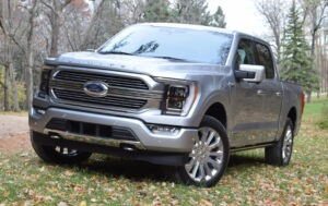 2023 Ford F150 Diesel Redesign