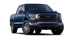 2023 Ford F150 Diesel Wallpapers