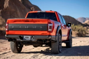 2023 Ford F150 Raptor Pictures