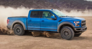2023 Ford F150 Specs