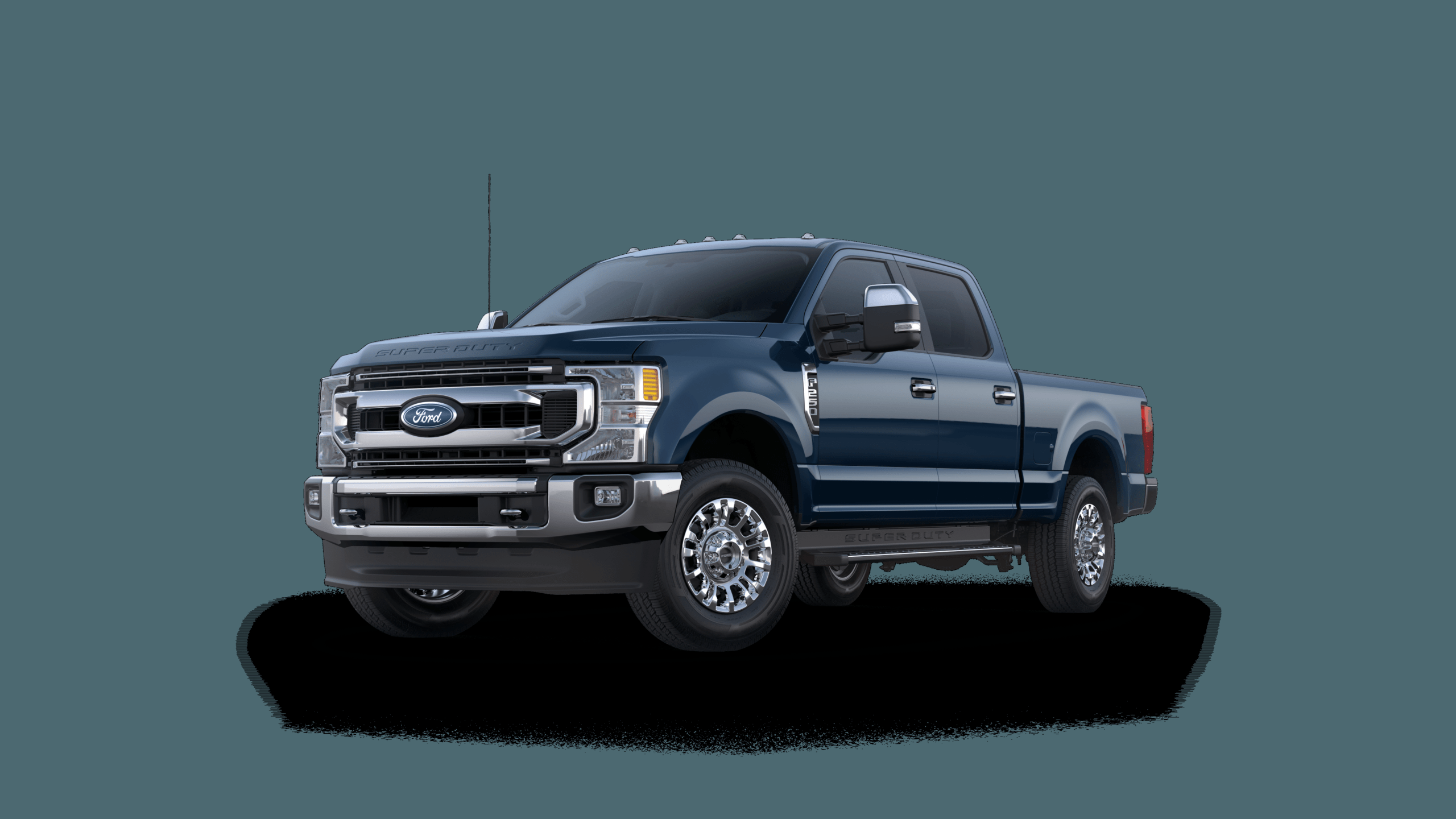 2023 Ford F250 Super Duty Redesign