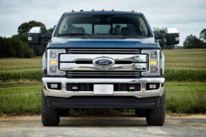 2023 Ford F350 Price
