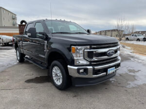 2023 Ford F350 Redesign