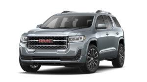 2023 GMC Acadia Price