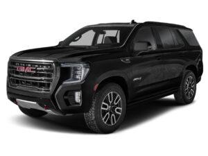 2023 GMC Yukon Price