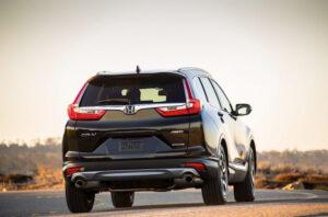 2023 Honda CRV Price