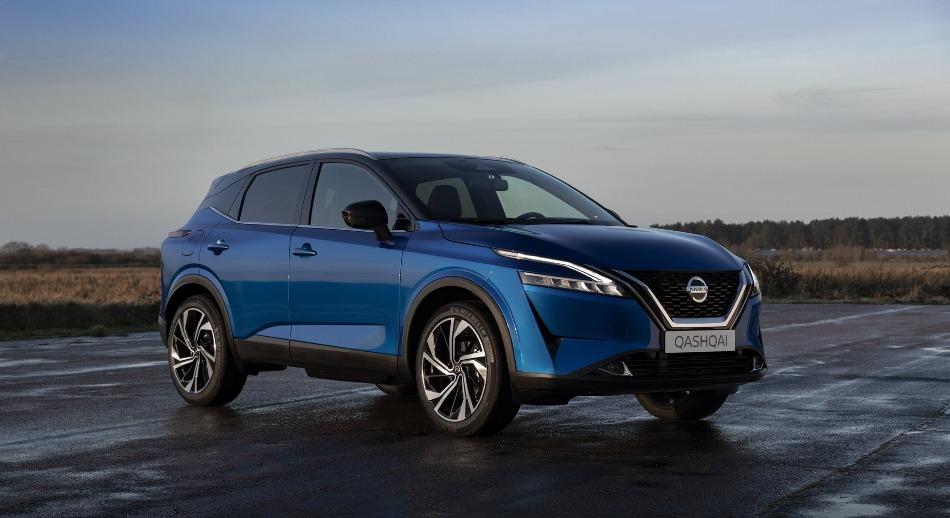 2023 Nissan Qashqai Concept