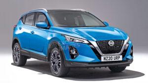 2023 Nissan Qashqai Price