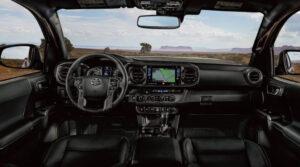2023 Toyota Tacoma Concept