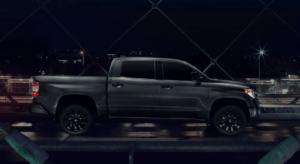 2023 Toyota Tacoma Drivetrain