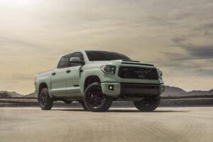 2023 Toyota Tacoma Price
