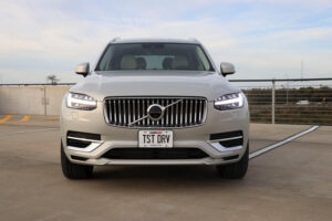 2023 Volvo XC90 Release date